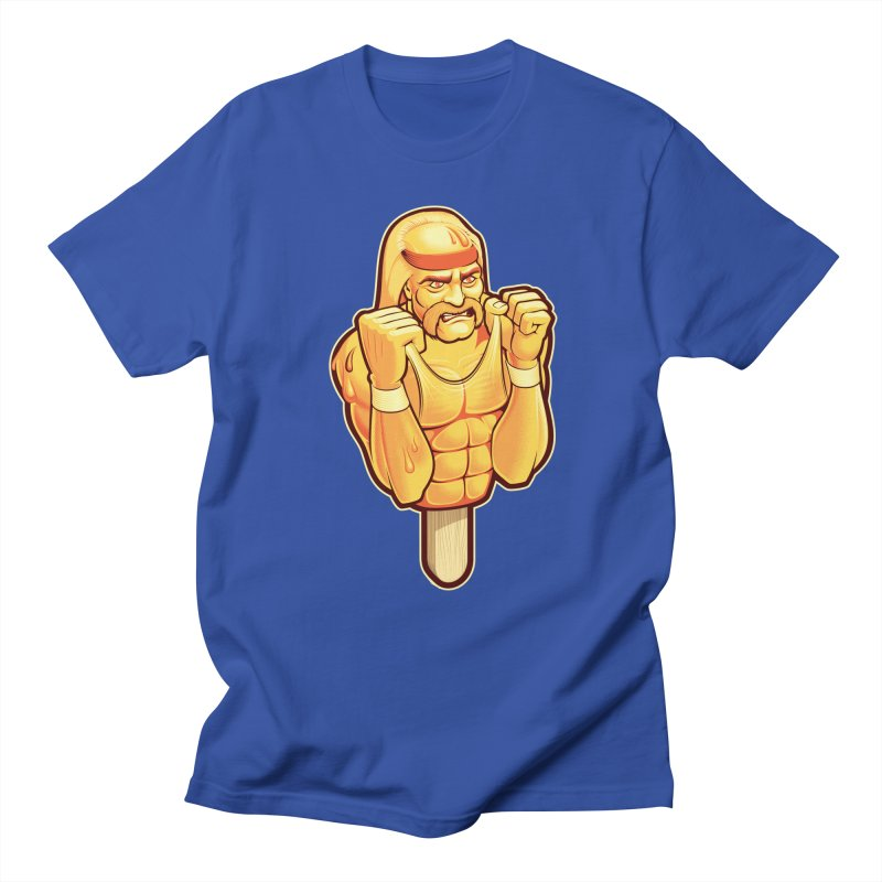 RealAmericanLemon Women's Regular Unisex T-Shirt by Leon's Artist Shop