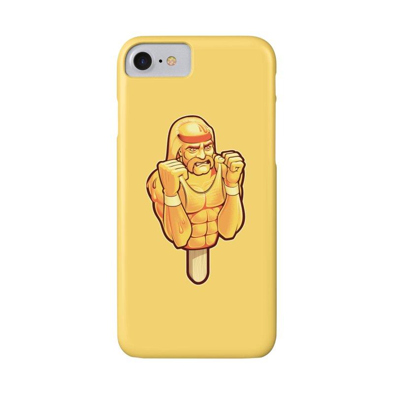 RealAmericanLemon Accessories Phone Case by Leon's Artist Shop