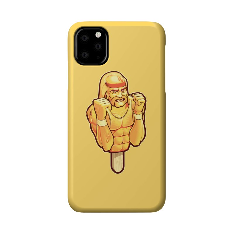 RealAmericanLemon Accessories Phone Case by Leon's Artist Shop