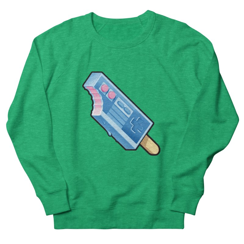 ABUpDown Women's Sweatshirt by Leon's Artist Shop