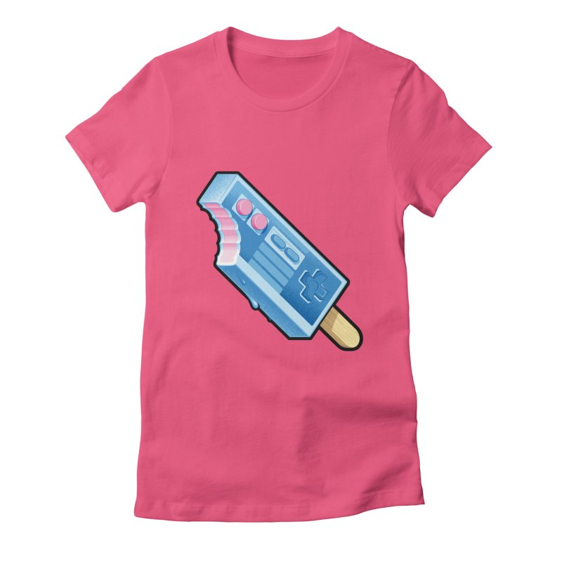 ABUpDown Women's T-Shirt by Leon's Artist Shop