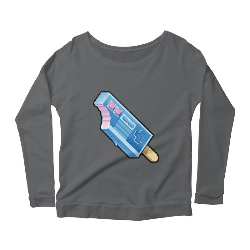 ABUpDown Women's Longsleeve T-Shirt by Leon's Artist Shop