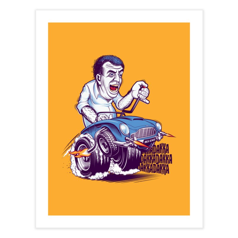 Clarkson   by Leon's Artist Shop