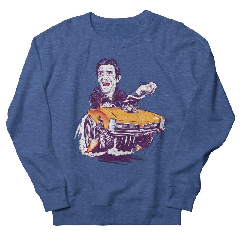 Hammond Women's Sweatshirt by Leon's Artist Shop