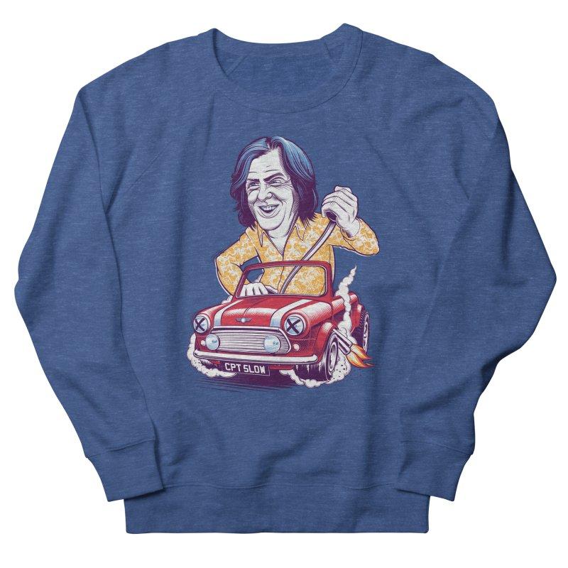 May Women's Sweatshirt by Leon's Artist Shop