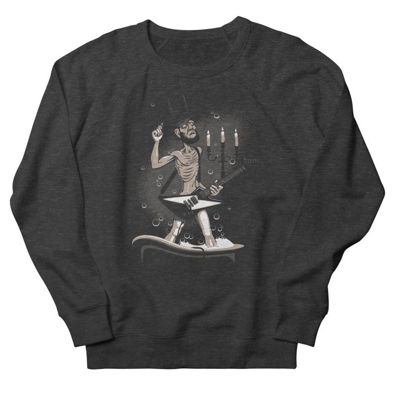 AbeLutions Men's Sweatshirt by Leon's Artist Shop