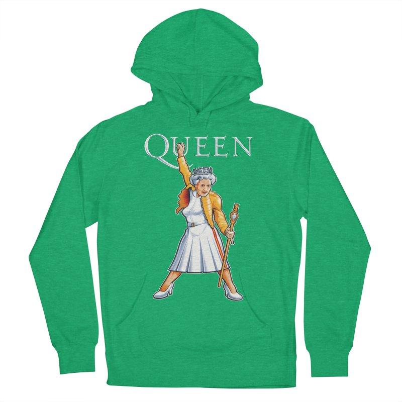 It's a Kind of Monarch Women's Pullover Hoody by Leon's Artist Shop