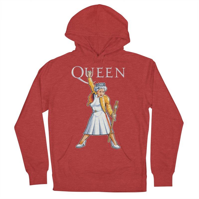 It's a Kind of Monarch Men's Pullover Hoody by Leon's Artist Shop