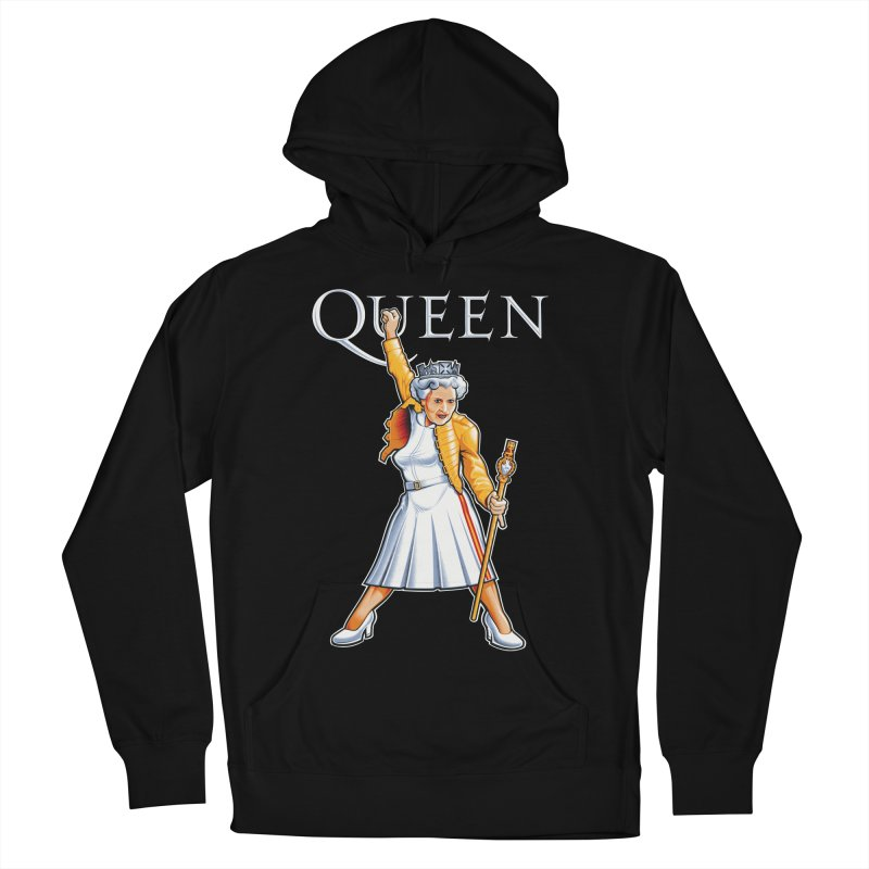 It's a Kind of Monarch Men's Pullover Hoody by Leon's Artist Shop