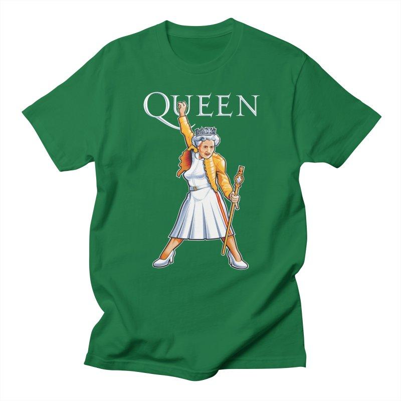 It's a Kind of Monarch Men's T-shirt by Leon's Artist Shop