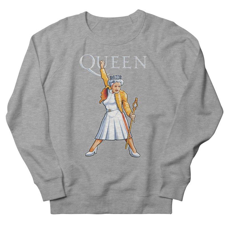 It's a Kind of Monarch Men's Sweatshirt by Leon's Artist Shop