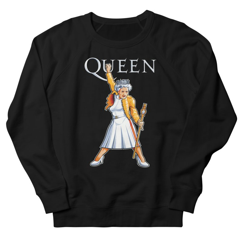 It's a Kind of Monarch Men's Sweatshirt by Leon's Artist Shop