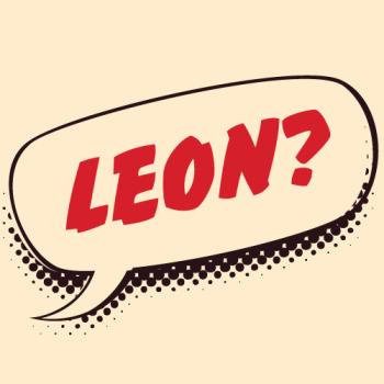 Leon's Artist Shop Logo