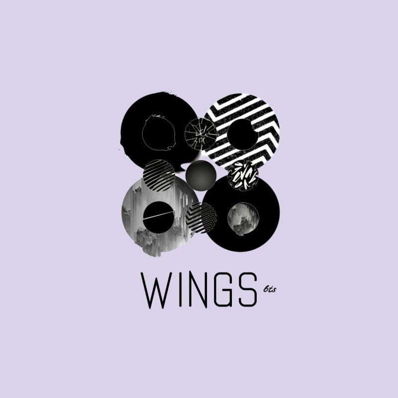leops bts wings kids
