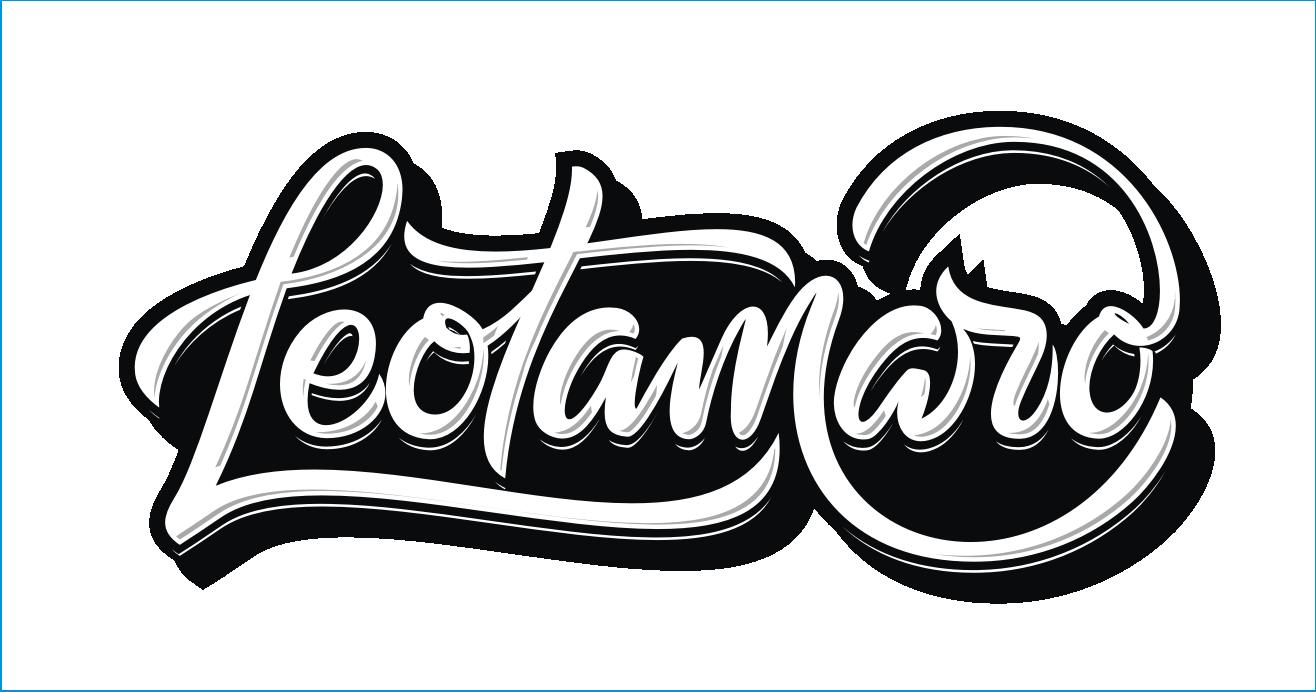 leotamaro's Artist Shop Logo