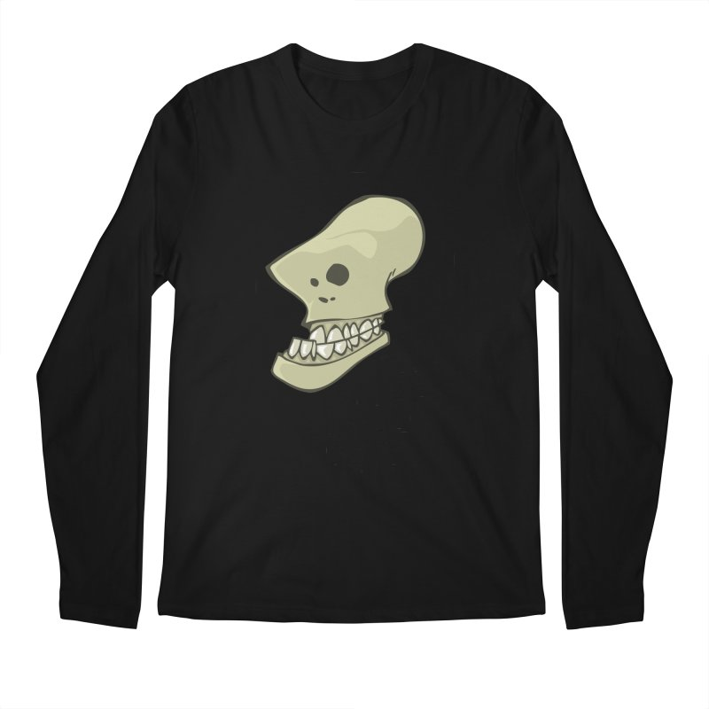 I love my life Men's Regular Longsleeve T-Shirt by lepetitcalamar's Artist Shop