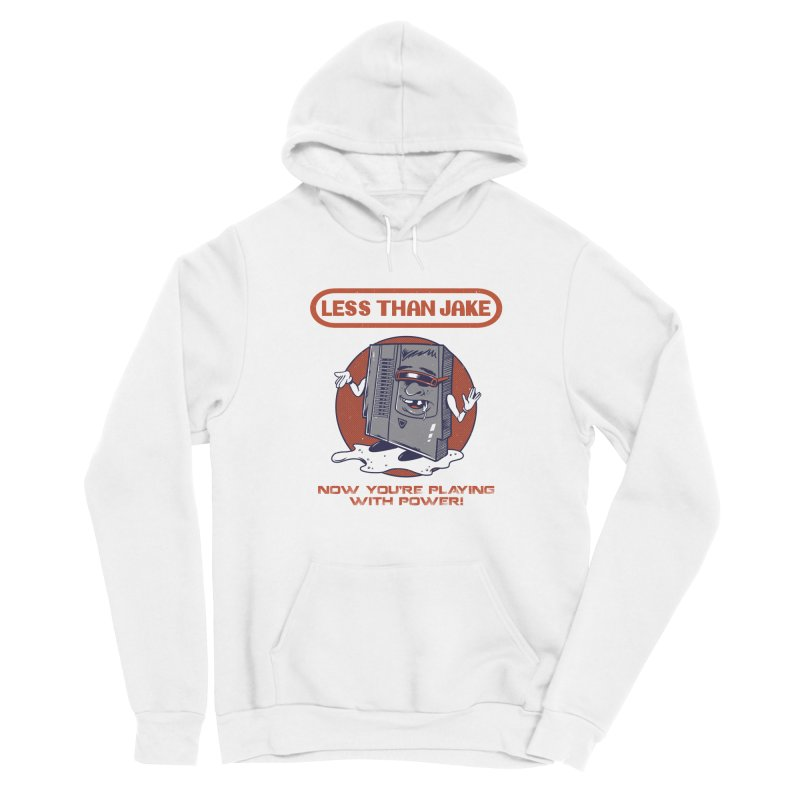 Cartridge Men's Pullover Hoody by Less Than Jake T-Shirts and more!