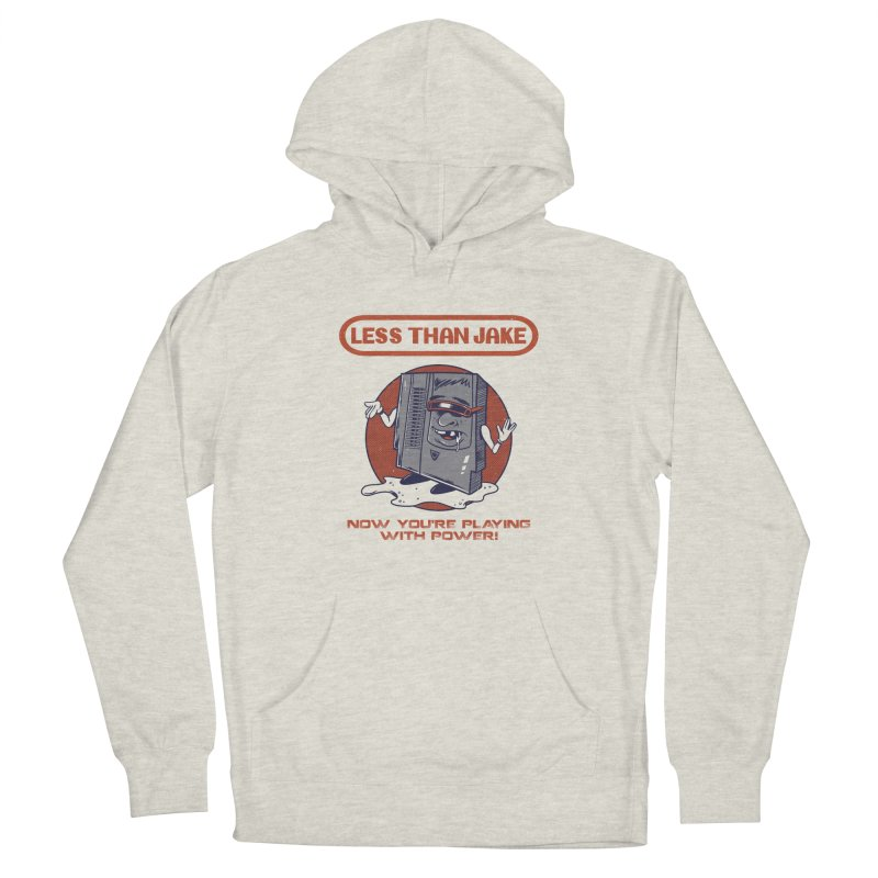 Cartridge Women's Pullover Hoody by Less Than Jake T-Shirts and more!