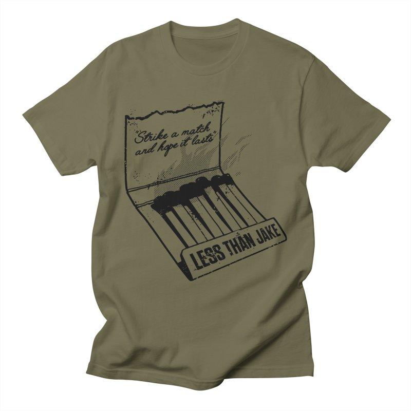 LTJ Strike Women's T-Shirt by Less Than Jake T-Shirts and more!