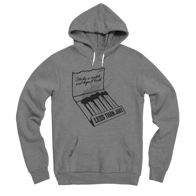 LTJ Strike Women's Pullover Hoody by Less Than Jake T-Shirts and more!