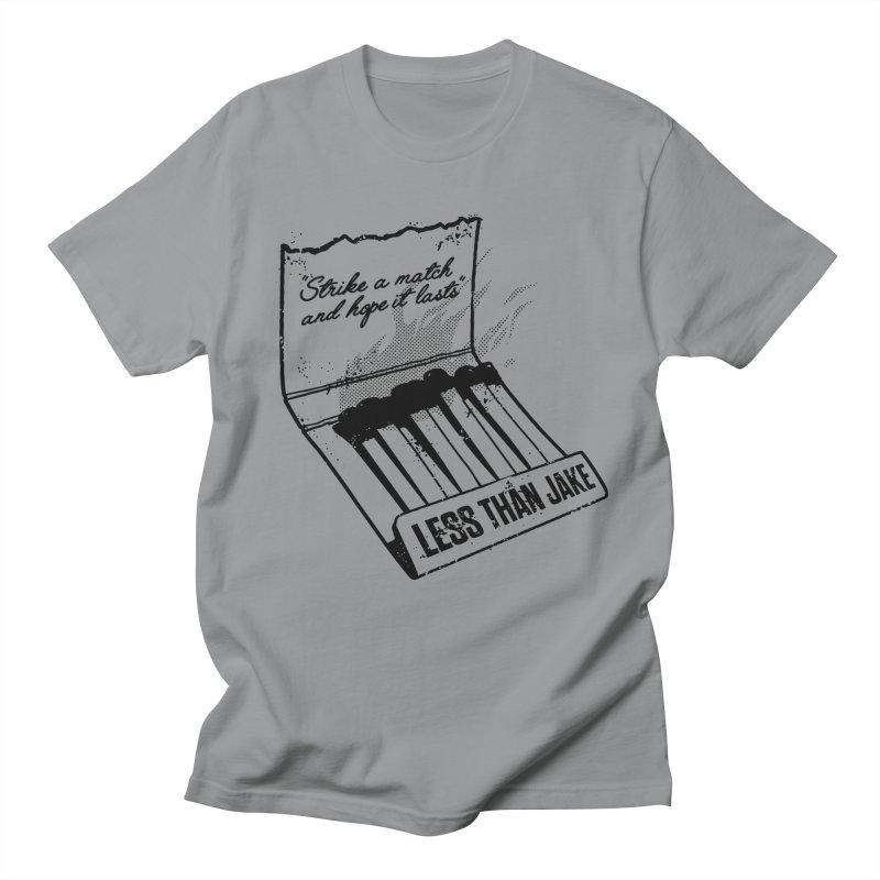 LTJ Strike Men's T-Shirt by Less Than Jake T-Shirts and more!