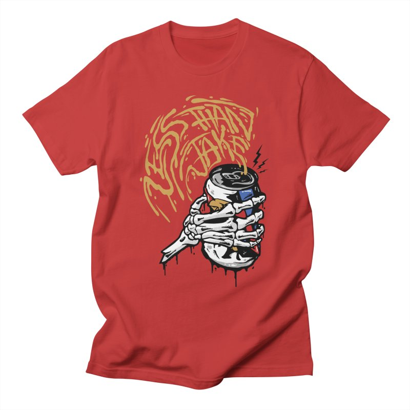 LTJ Rager Men's T-Shirt by Less Than Jake T-Shirts and more!