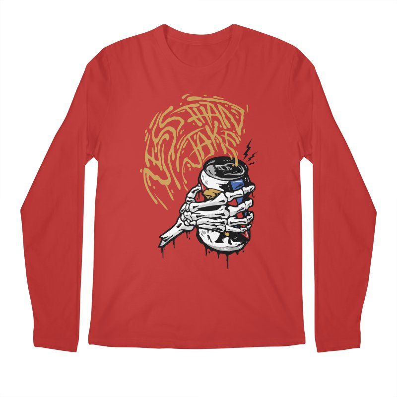 LTJ Rager Men's Longsleeve T-Shirt by Less Than Jake T-Shirts and more!