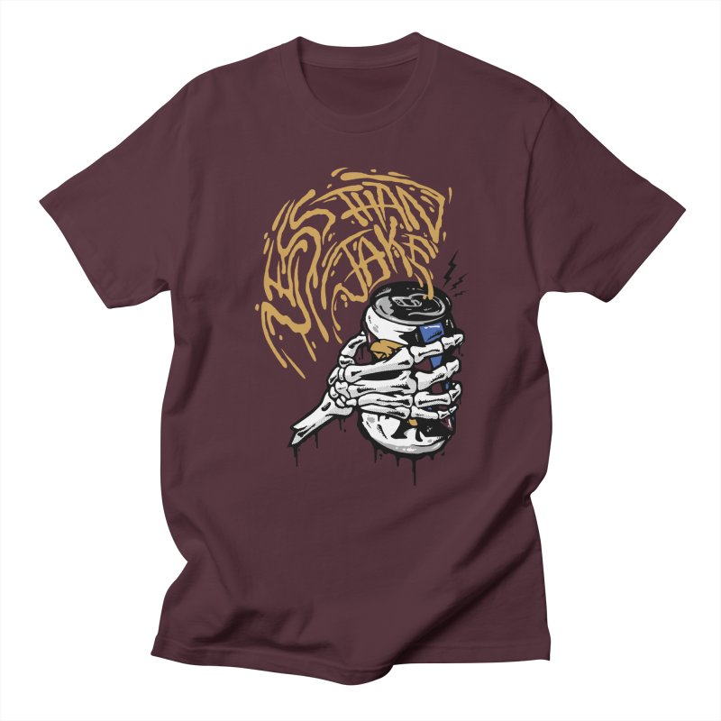 LTJ Rager Men's Regular T-Shirt by Less Than Jake T-Shirts and more!