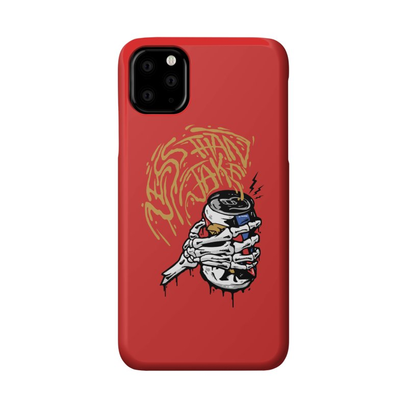 LTJ Rager Accessories Phone Case by Less Than Jake T-Shirts and more!