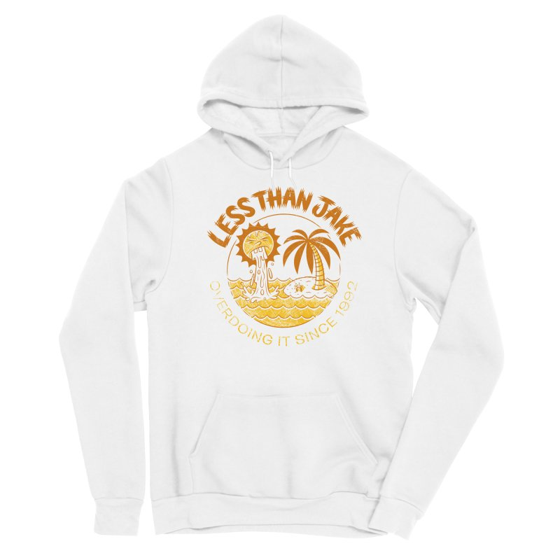 LTJ Party Sun Men's Pullover Hoody by Less Than Jake T-Shirts and more!