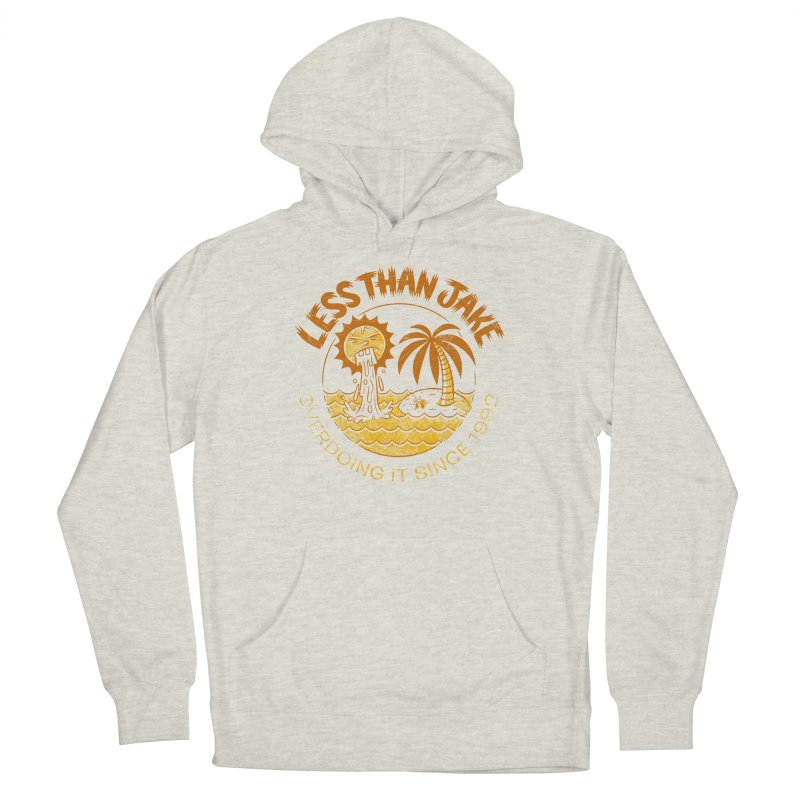 LTJ Party Sun Women's Pullover Hoody by Less Than Jake T-Shirts and more!