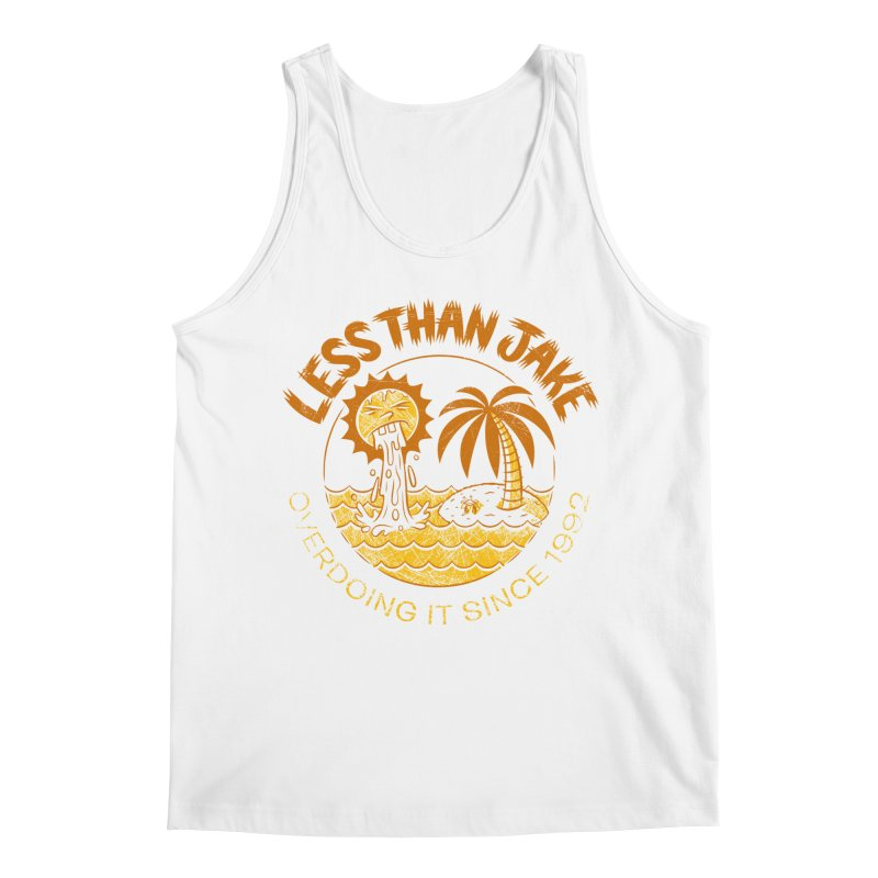 LTJ Party Sun Men's Tank by Less Than Jake T-Shirts and more!