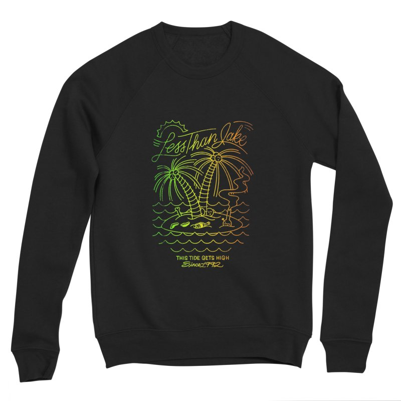 High Tide Women's Sweatshirt by Less Than Jake T-Shirts and more!