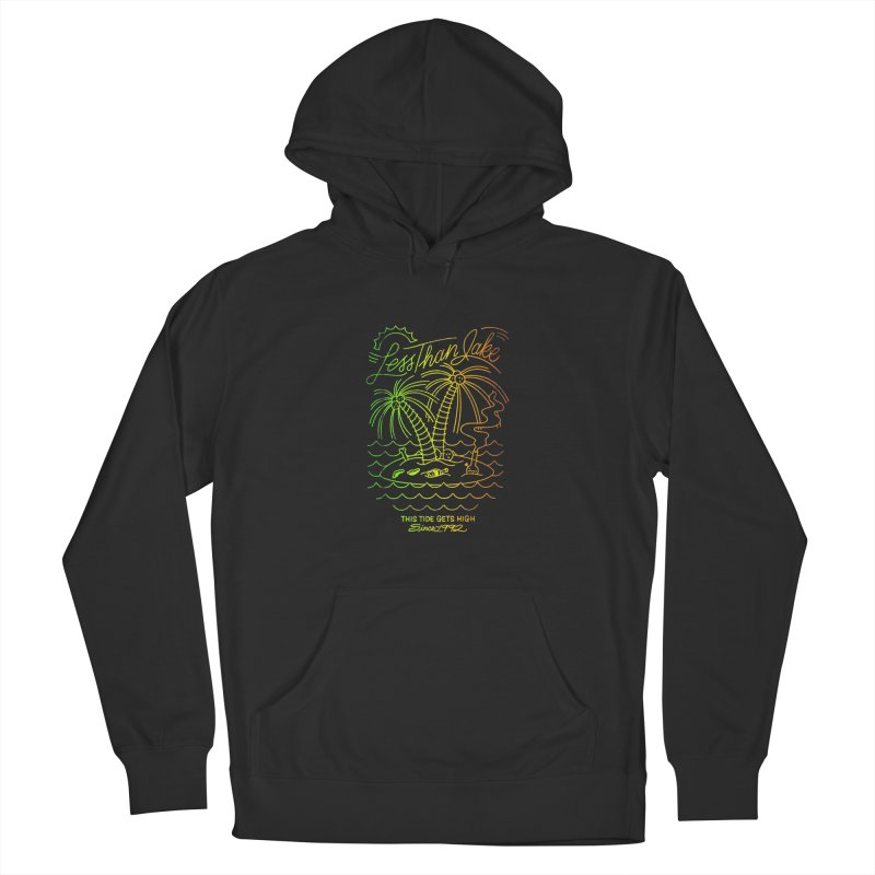 High Tide Men's Pullover Hoody by Less Than Jake T-Shirts and more!