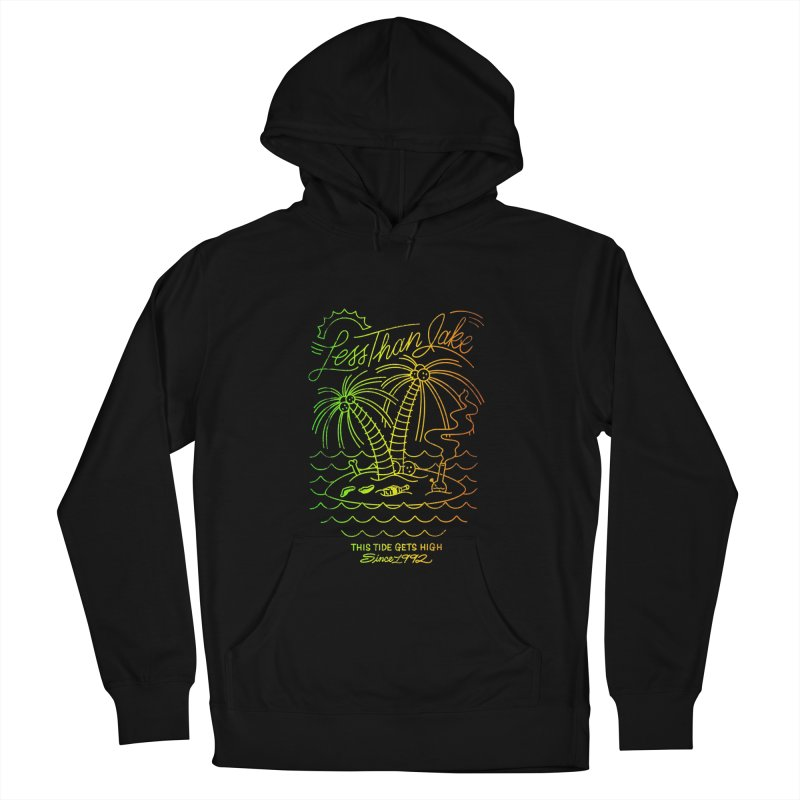 High Tide Men's French Terry Pullover Hoody by Less Than Jake T-Shirts and more!