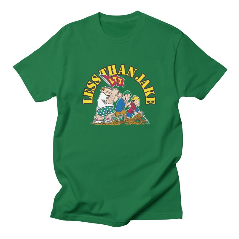 LTJima Men's T-Shirt by Less Than Jake T-Shirts and more!