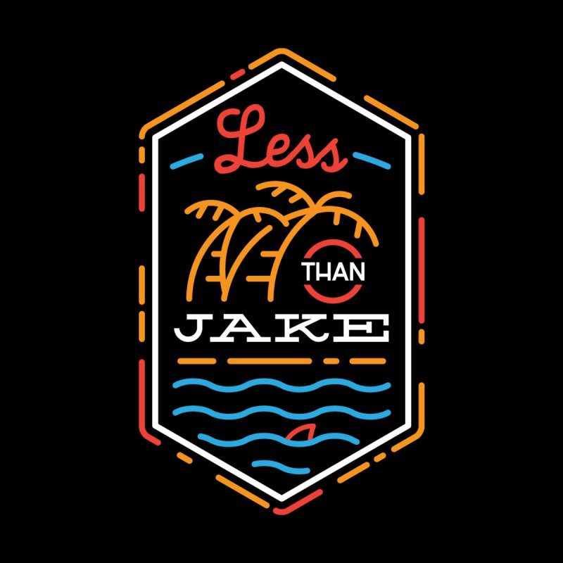LTJ Neon Summer Women's T-Shirt by Less Than Jake T-Shirts and more!
