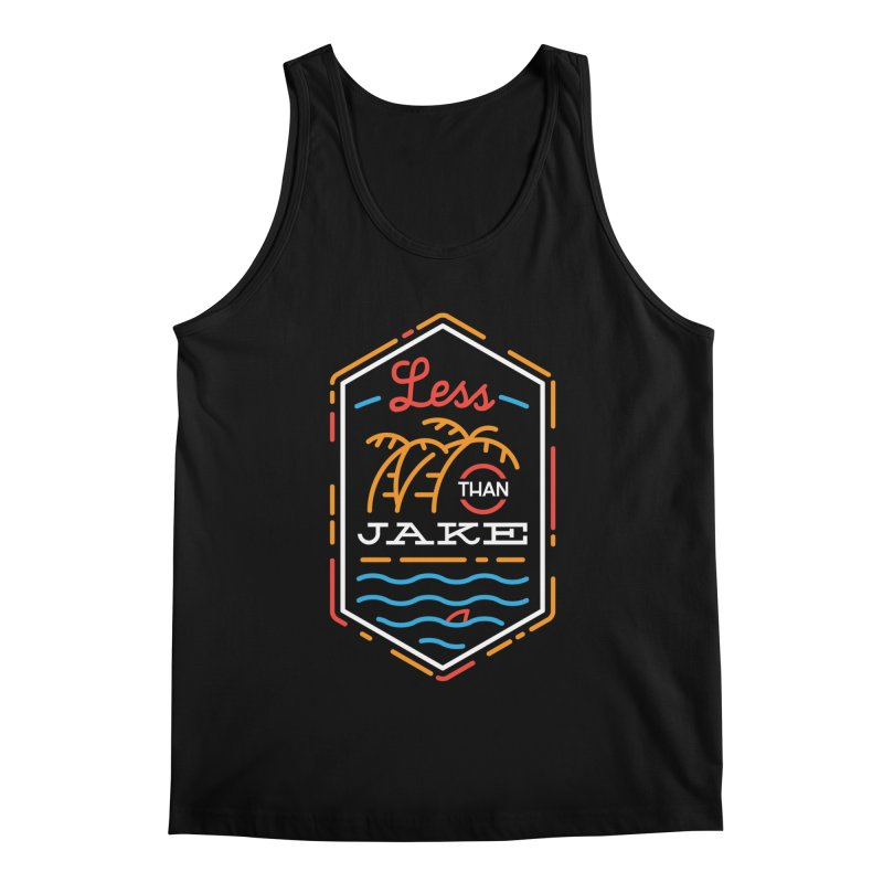 Men's None by Less Than Jake T-Shirts and more!