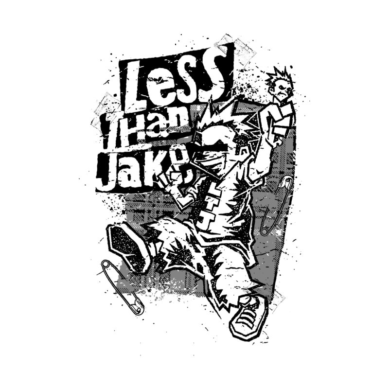 LTJ EvoSid Kids Baby Longsleeve Bodysuit by Less Than Jake T-Shirts and more!
