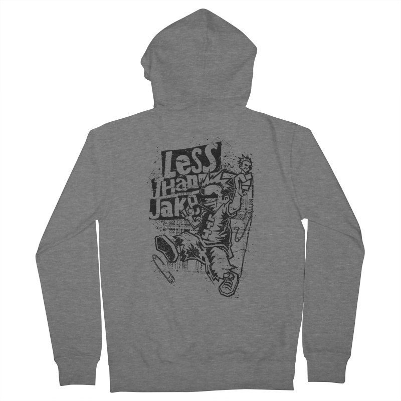 LTJ EvoSid Women's Zip-Up Hoody by Less Than Jake T-Shirts and more!