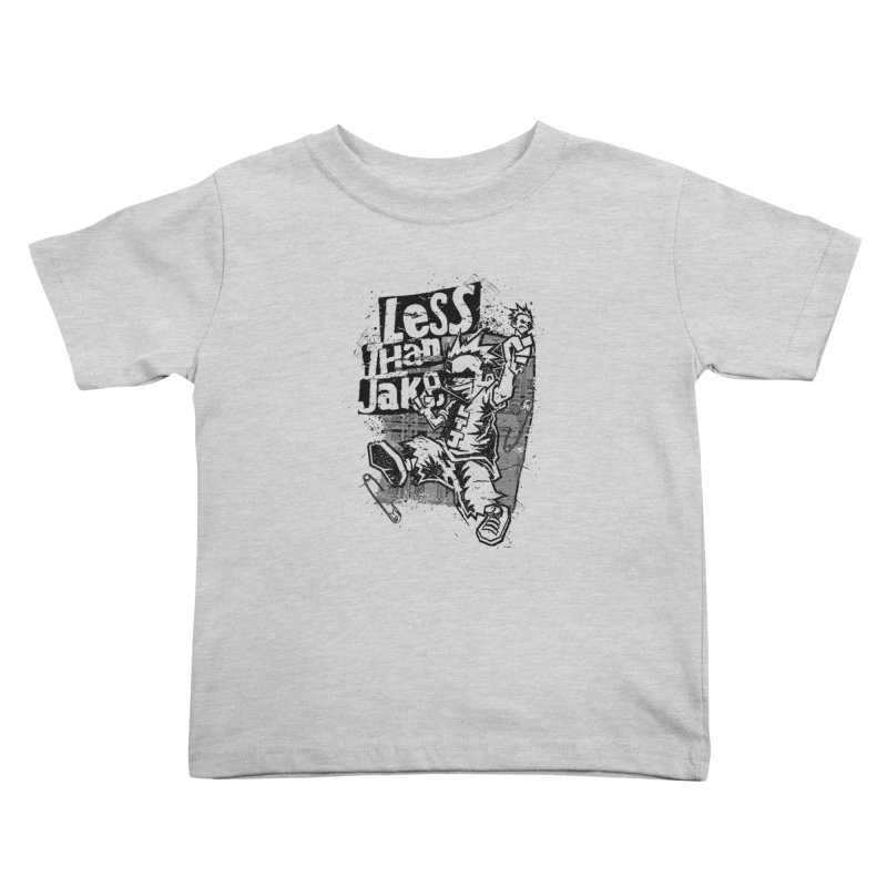 LTJ EvoSid Kids Toddler T-Shirt by Less Than Jake T-Shirts and more!