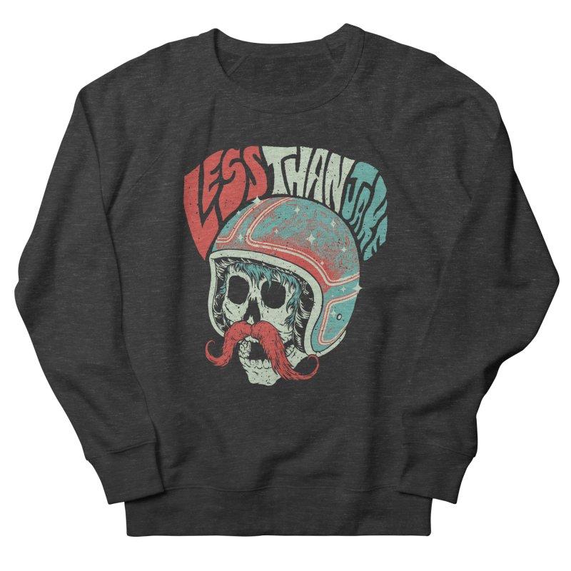 Biker Women's Sweatshirt by Less Than Jake T-Shirts and more!