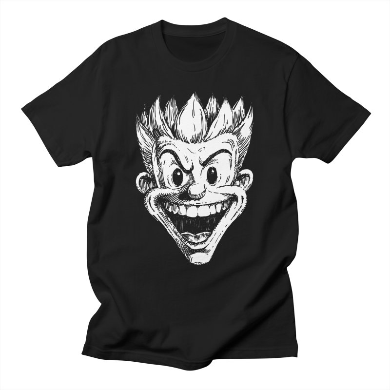 Kid Head Men's T-Shirt by Less Than Jake T-Shirts and more!