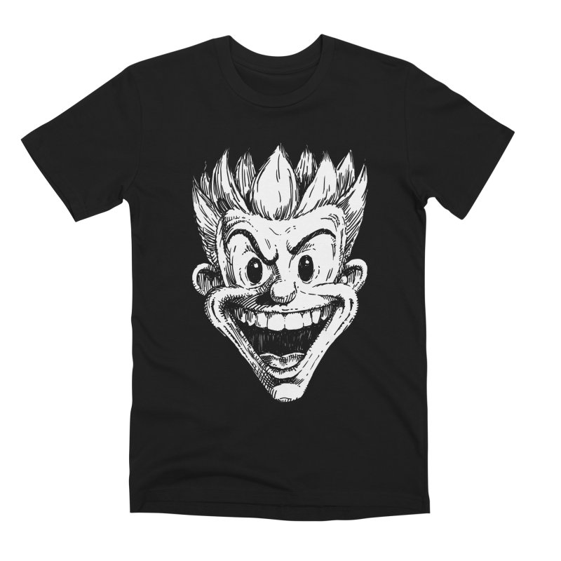 Kid Head Men's Premium T-Shirt by Less Than Jake T-Shirts and more!