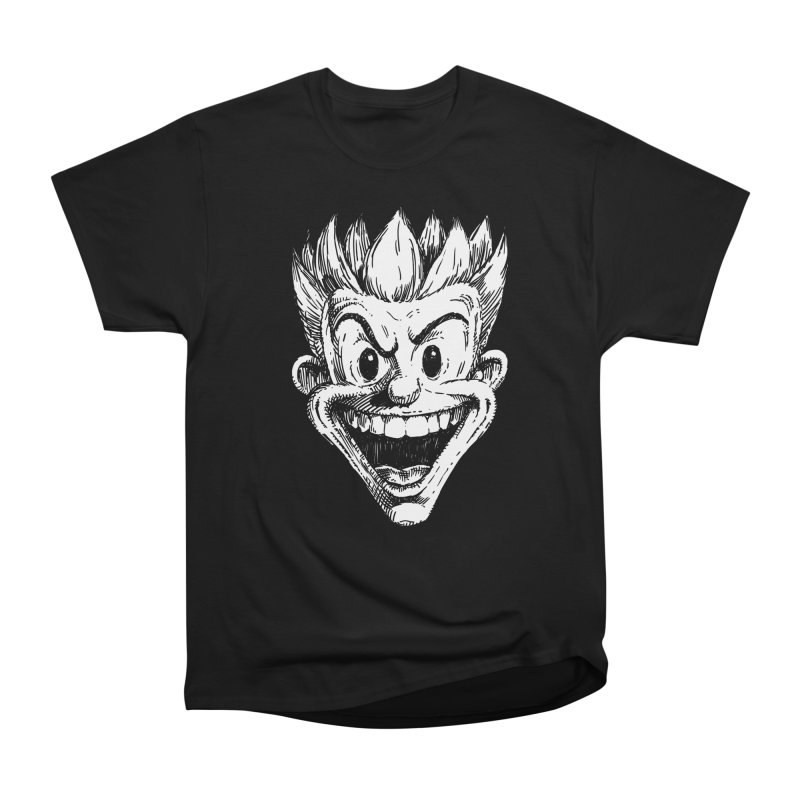 Kid Head Women's T-Shirt by Less Than Jake T-Shirts and more!