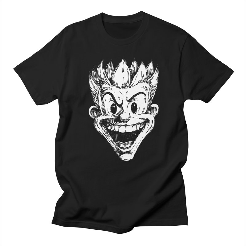 Kid Head Women's Regular Unisex T-Shirt by Less Than Jake T-Shirts and more!