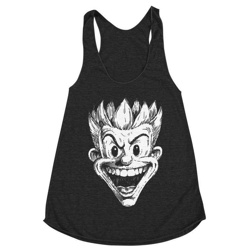 Kid Head Women's Tank by Less Than Jake T-Shirts and more!