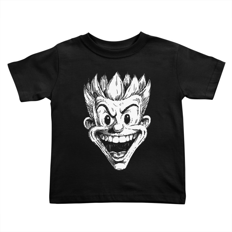 Kid Head Kids Toddler T-Shirt by Less Than Jake T-Shirts and more!