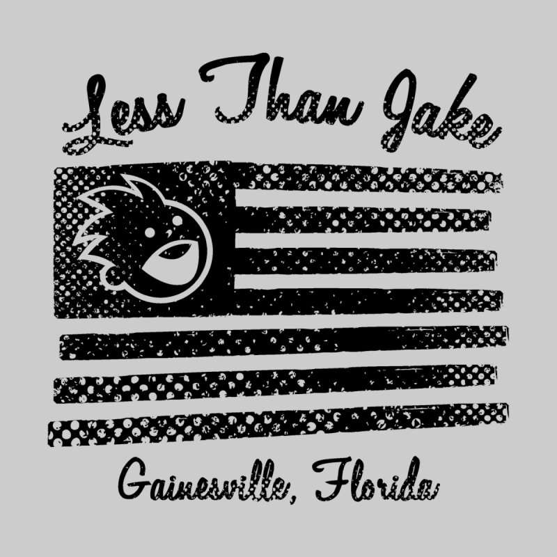 LTJ Flag Men's Pullover Hoody by Less Than Jake T-Shirts and more!