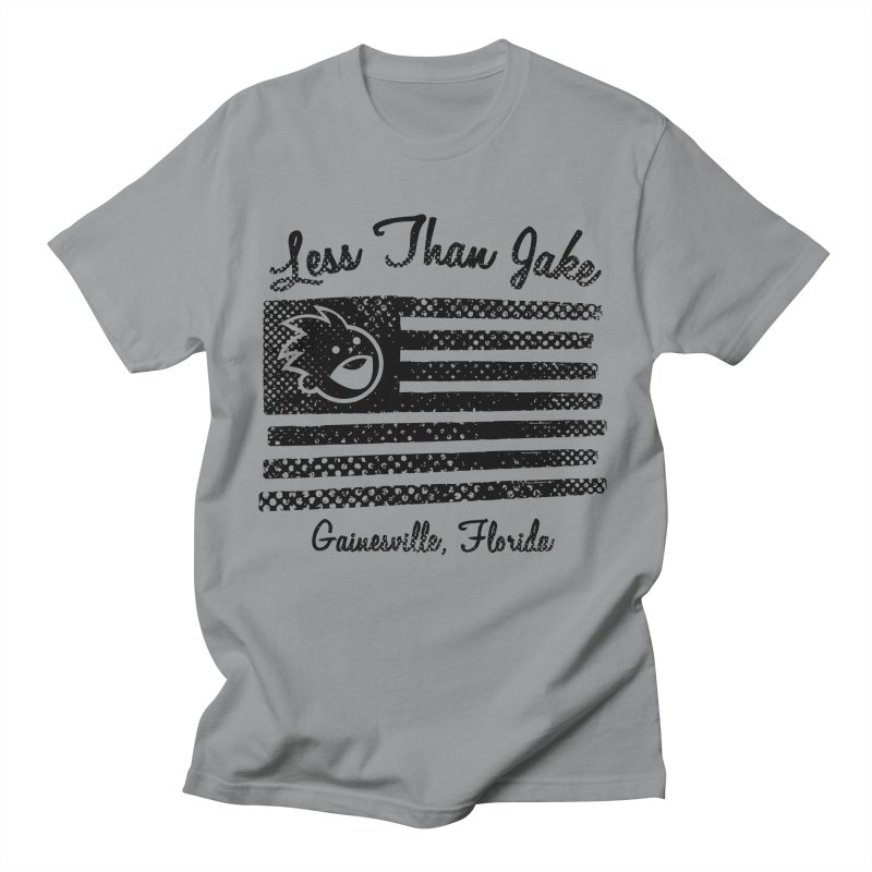 LTJ Flag Men's T-Shirt by Less Than Jake T-Shirts and more!